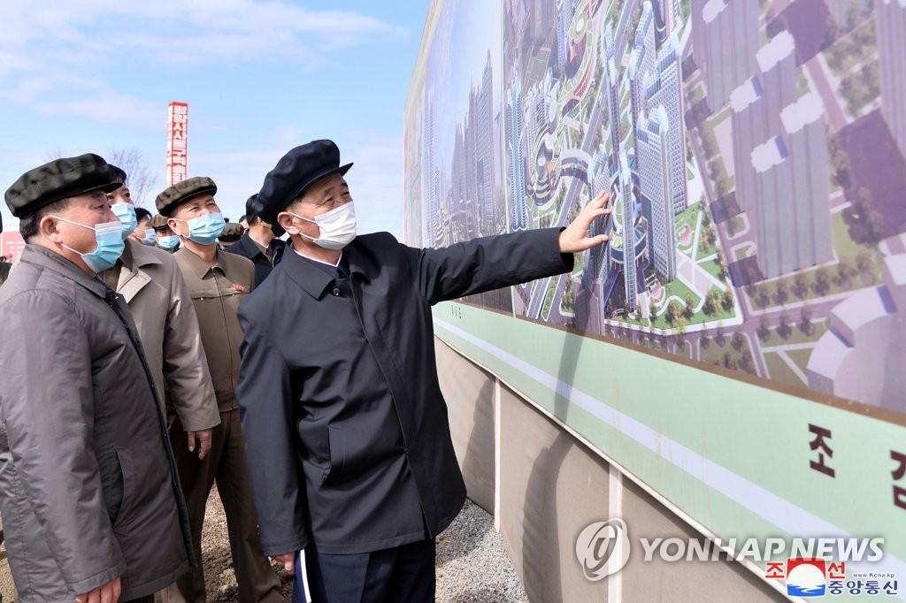 朝鲜召开内阁全体会议扩大会议问责经济机关