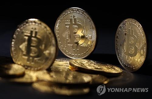 韩比特币单价升至46.3万元