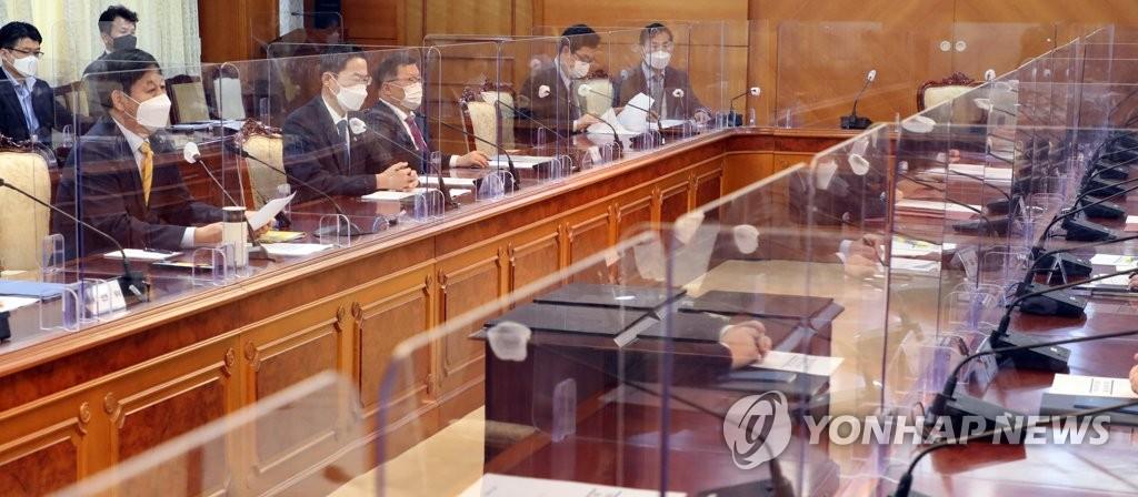 简讯:韩政府就日本决定将核污水排入大海表遗憾