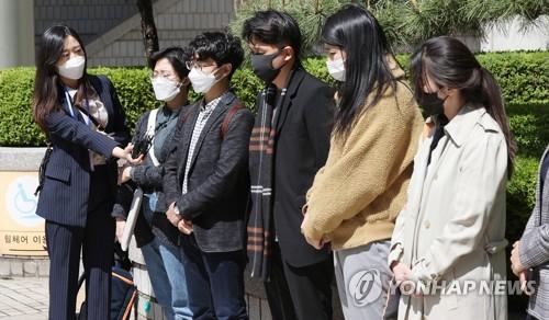 韩酒驾撞死台湾留学生肇事者二审获刑8年
