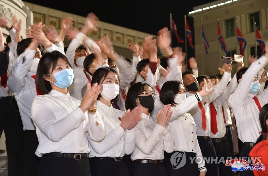 朝鲜青年同盟第10次大会下周举行