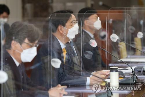 韩国开副部级会议想方设法应对日核排海