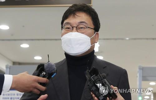 韩议员李相稷违反选举法获刑 或当选无效