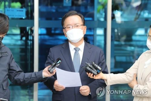 韩总理被提名人:任内狠抓就业与经济