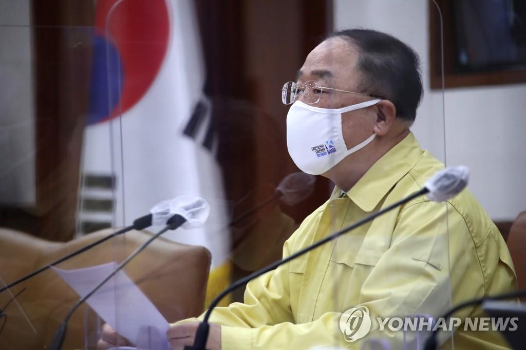 韩政府:争取上半年完成1200万人接种新冠疫苗