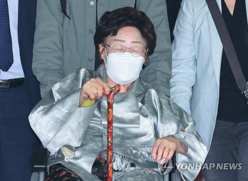 韩慰安妇受害者:到国际法院申诉对日索赔