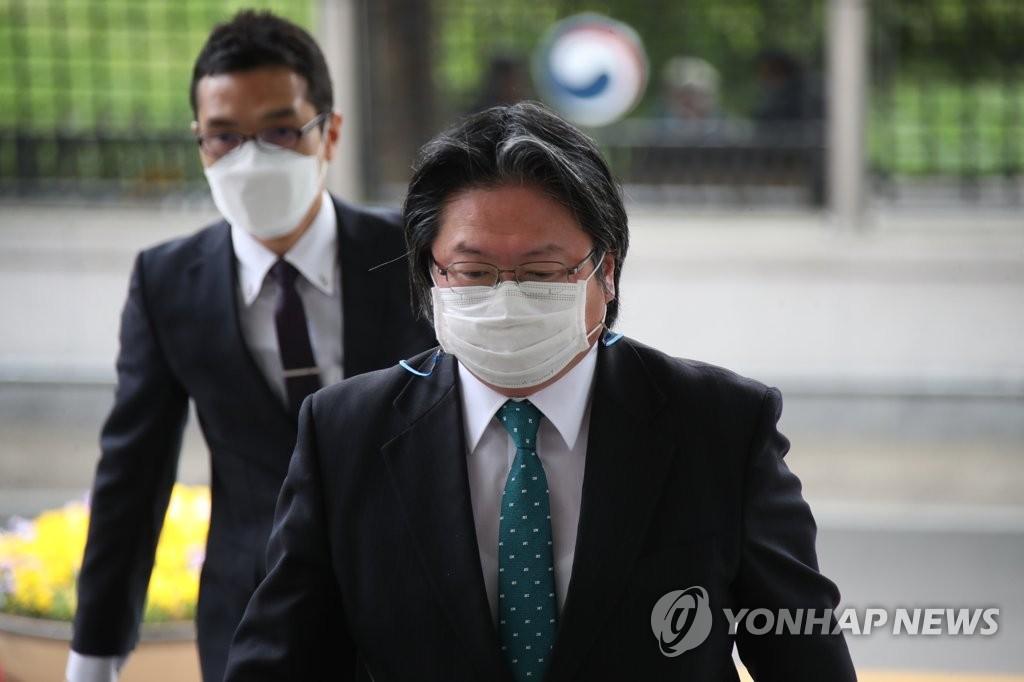 韩政府强烈抗议日外交蓝皮书主张独岛主权