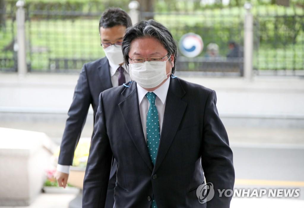 韩政府将召见日本外交官抗议东奥官网错标独岛