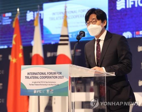 韩副外长:韩方参与的G7扩大会未讨论涉华问题
