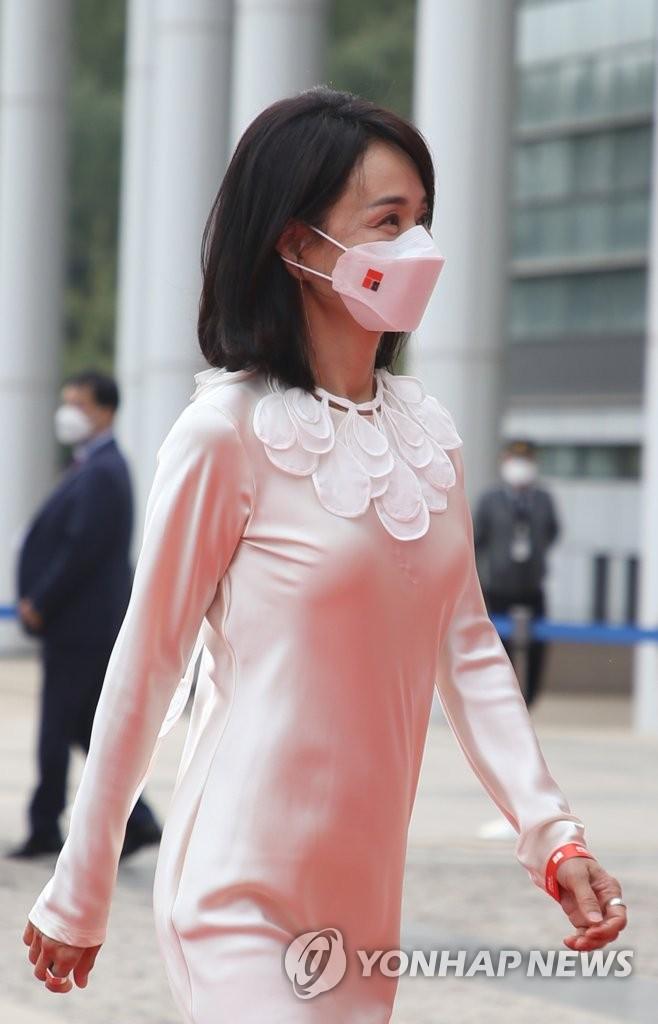 演员裴宗玉