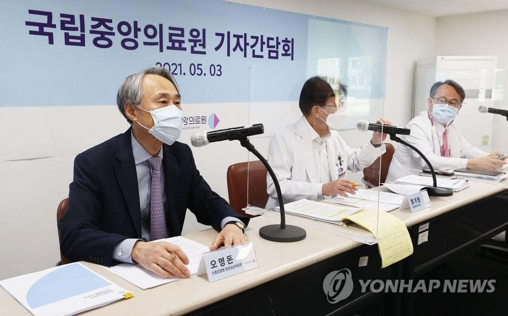 韩专家组:新冠群体免疫恐难实现
