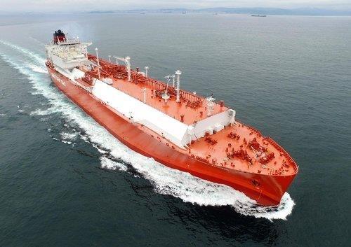 韩国上半年造船接单量创近13年同期新高
