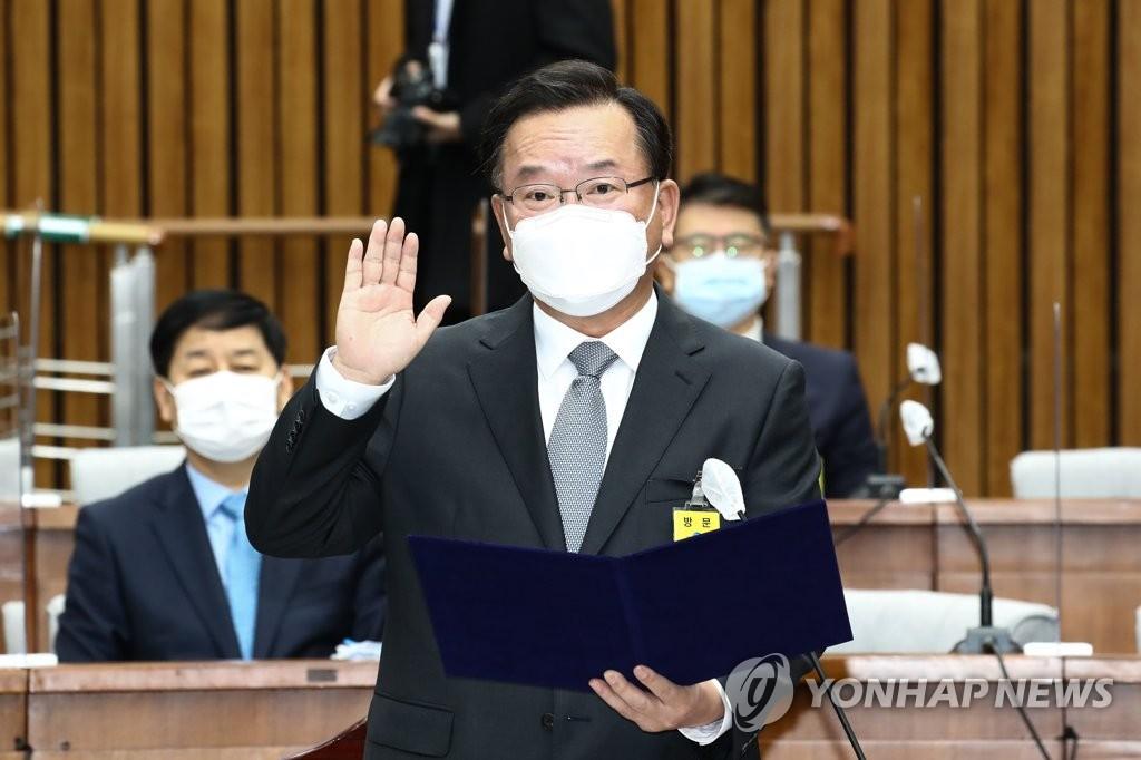 韩总理被提名人:就核污水排海问题继续向日本施压