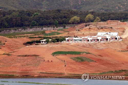 朝鲜鼓励地方政府以竞争促发展