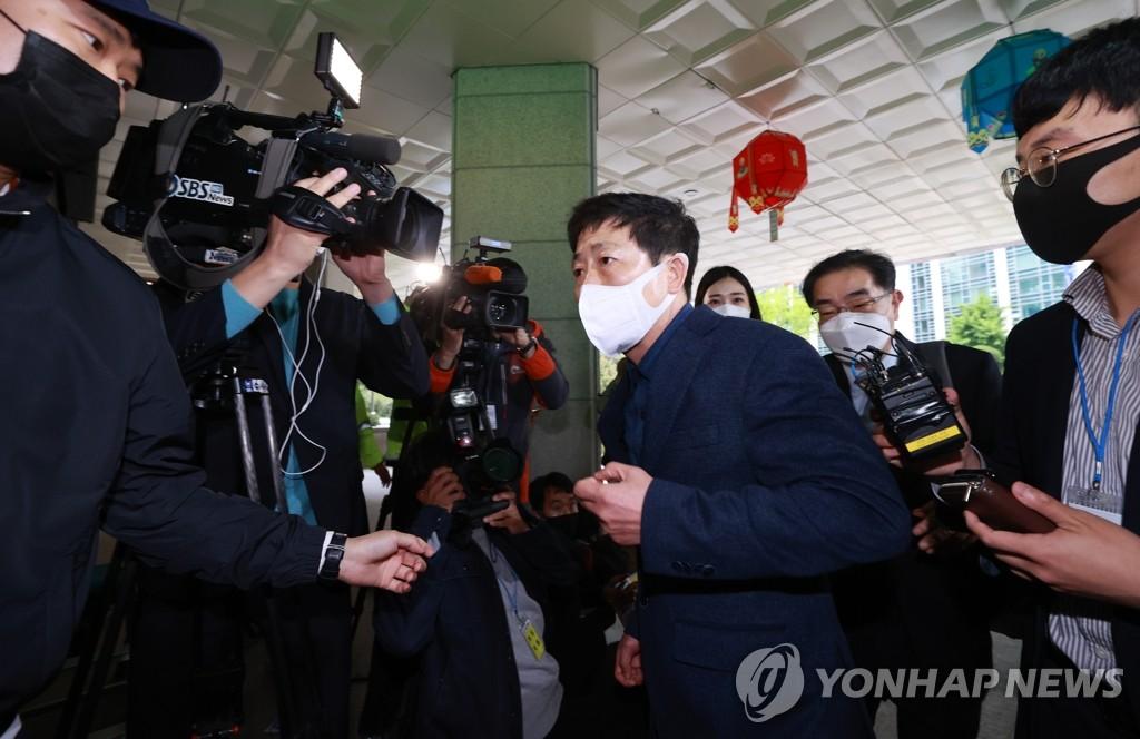 韩警方传讯涉对朝空飘传单团体负责人