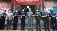中国脱贫成就图片展在韩国全州开幕
