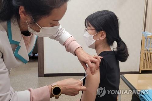 韩政府:国内17家药企有意研发mRNA新冠疫苗