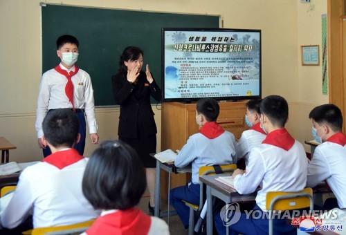 世卫组织:朝鲜新冠确诊病例仍为零