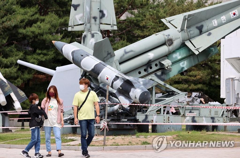 韩政府就朝媒谴责美松绑韩导弹静观朝方动向