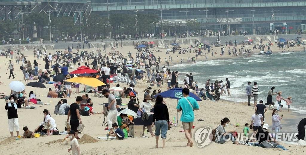 韩4月非耐用品销售同比增4%创疫情以来最高
