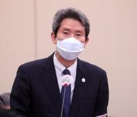 消息:韩统一部长官暂时搁置访美计划