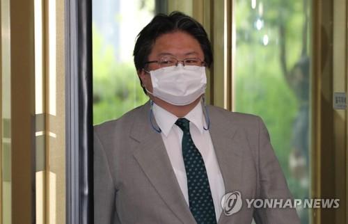 韩外交部召见日本公使抗议涉慰安妇和独岛问题