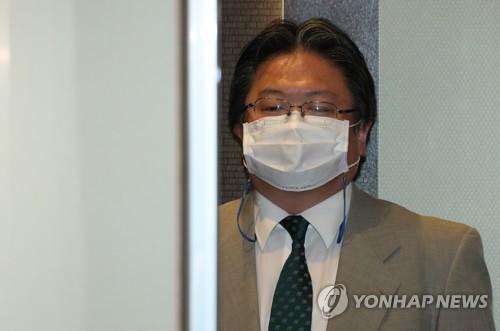 朝鲜谴责东奥官网将独岛标为日本领土