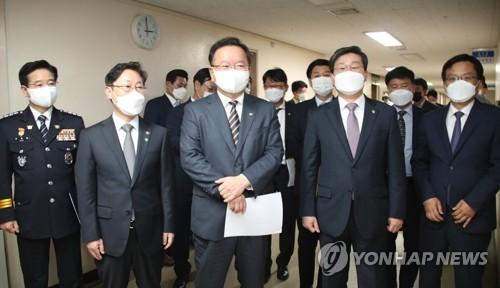 详讯:韩国公职人员房地产投机中期调查结果出炉