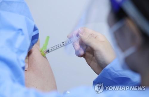 韩幼小教师7月起接种辉瑞莫德纳新冠疫苗