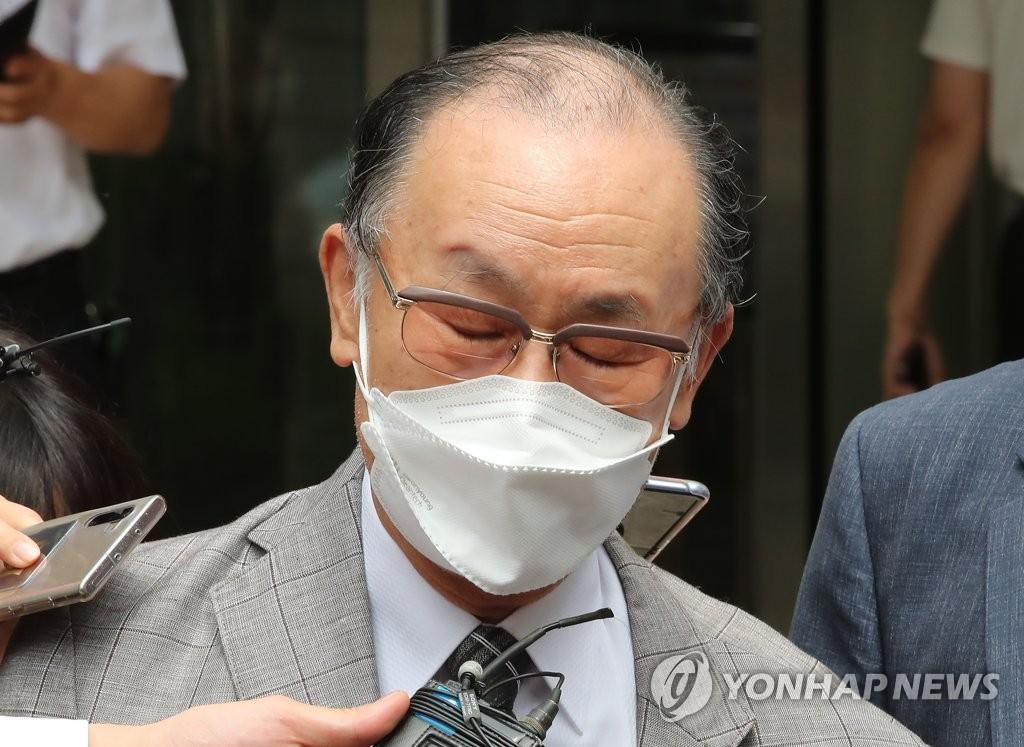 韩法院对日索赔案判决前后相反引关注