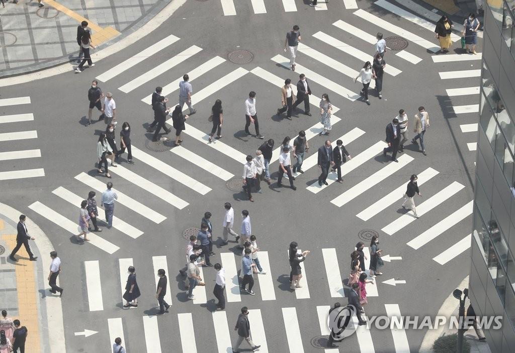 详讯:韩6月就业人口同比增58.2万人 失业率3.8%