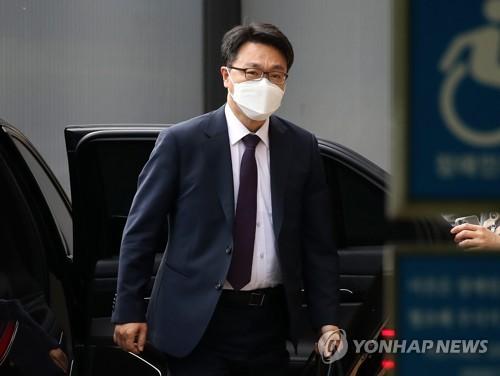 详讯:韩高官犯罪调查处着手调查前检察总长