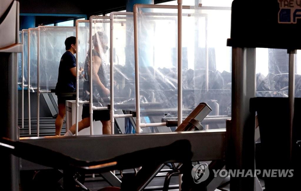 韩国7月起放宽公众聚集设施限时营业措施