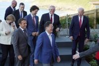 韩外交部:未受邀参与G7全球基建新倡议