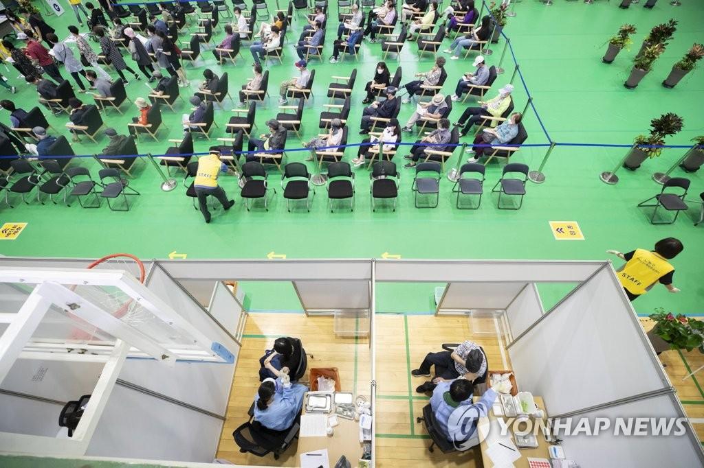 韩第二例接种疫苗后血栓并血小板低下病例死亡