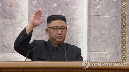 韩情报机构:有关金正恩抱恙传闻不实