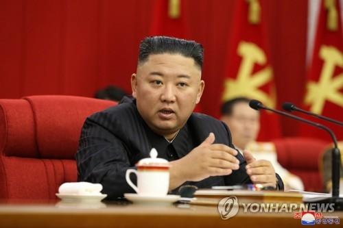 详讯:金正恩称需稳控半岛局势做好对话对决准备