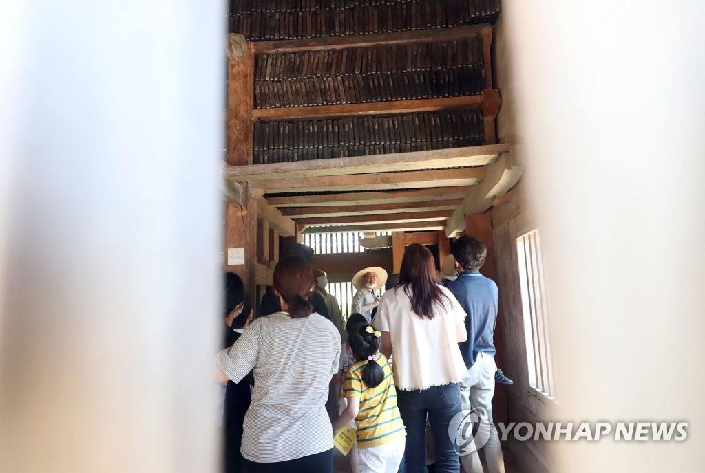 韩国国宝八万大藏经770多年来首次开放参观