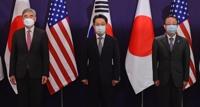 韩美日对朝代表下周在东京会晤
