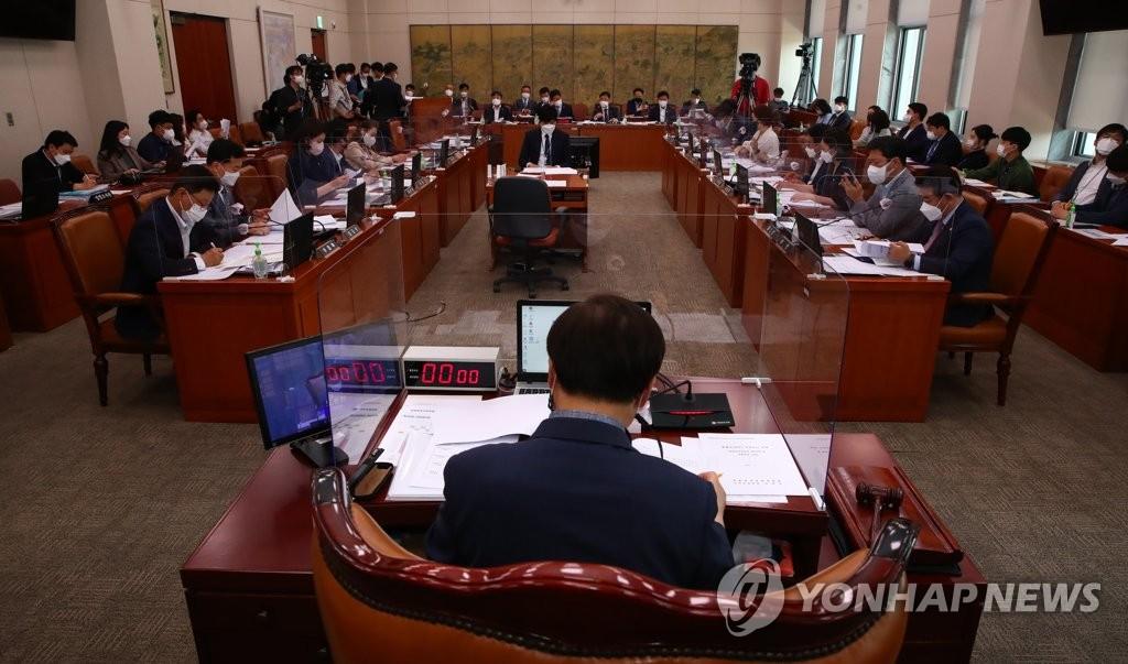 韩国国会通过决议谴责日本奥运地图错标独岛