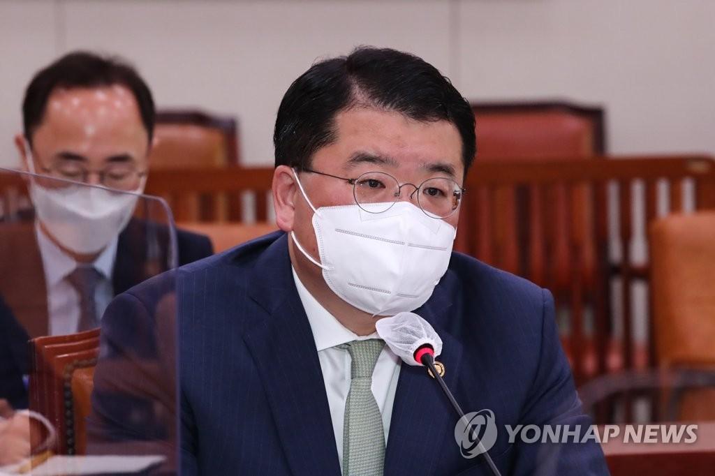 韩副外长:韩美司局级政策对话将代替涉朝工作组
