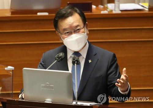 韩总理:坚持击沉天安舰系朝鲜所为的立场不变