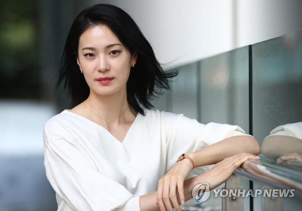 演员玉子妍