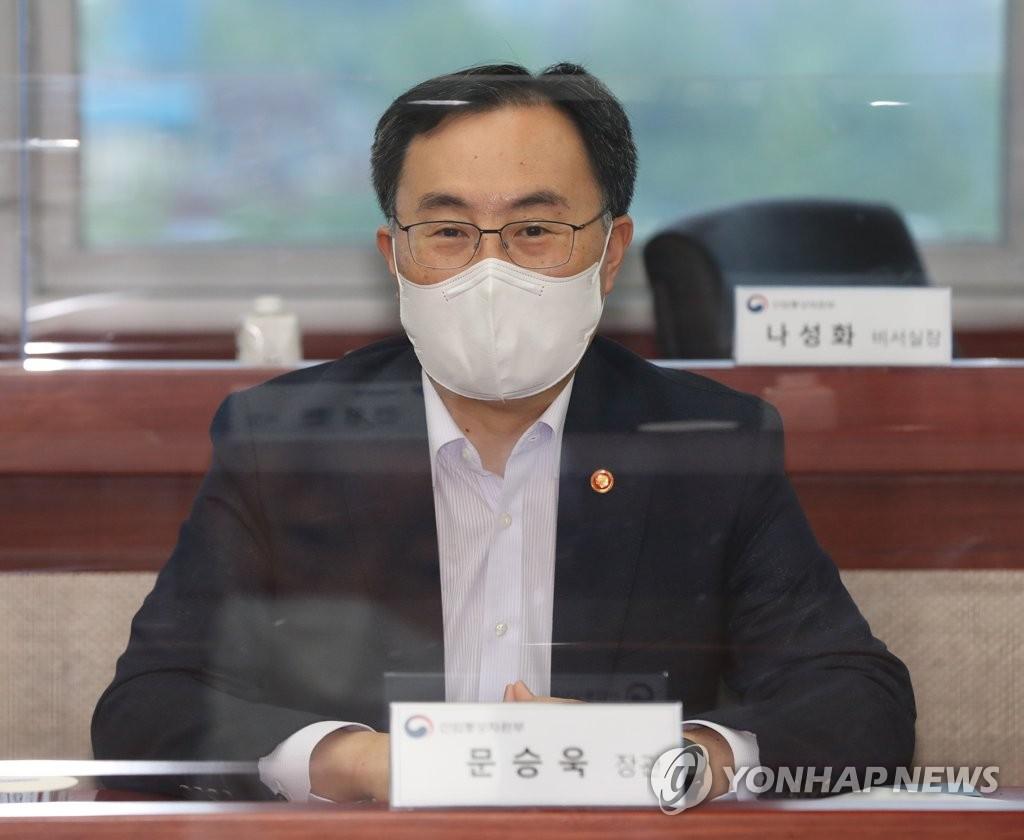 韩国产业部长官建议欧盟对韩免征碳税