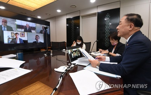 韩拟下半年最多发行15亿美元外汇平准基金债券