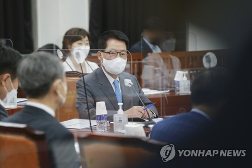 详讯:韩情报机构称原子能研究院被黑疑似朝鲜所为