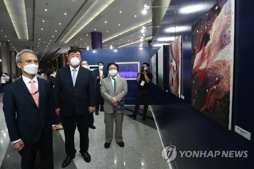 韩高官向中国驻韩大使就其涉萨驳论阐明立场