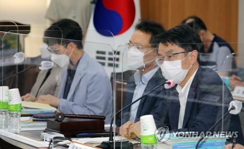 韩劳资讨论明年涨薪方案进入最后阶段