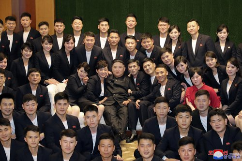 韩统一部推测朝鲜劳动党书记李日焕接管中宣部