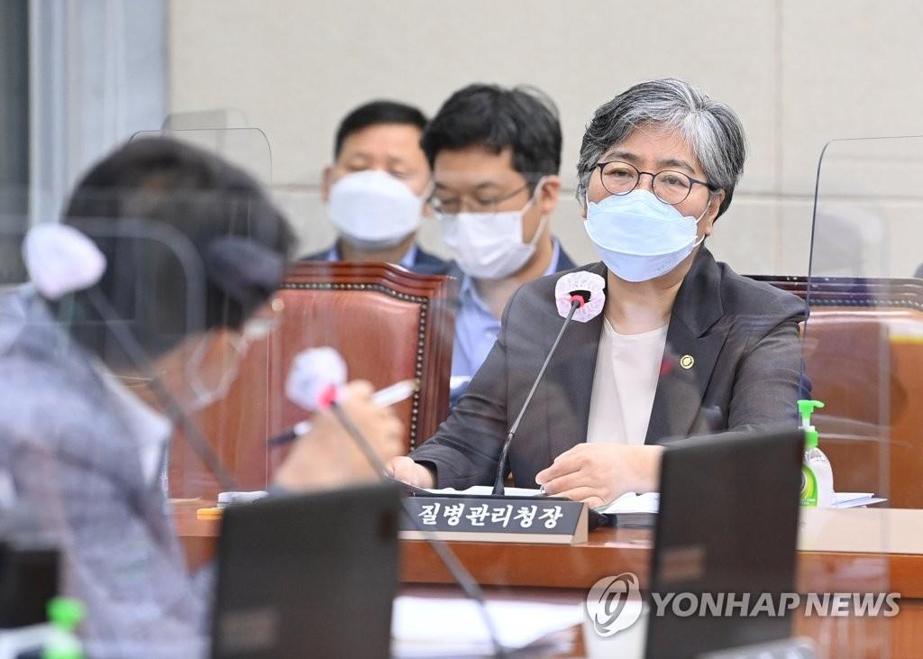 韩疾管厅长:将就防疫措施更注意与民沟通